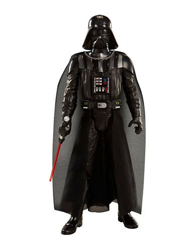 Star Wars Star Wars 20 Darth Vader Figure-MULTI-One Size