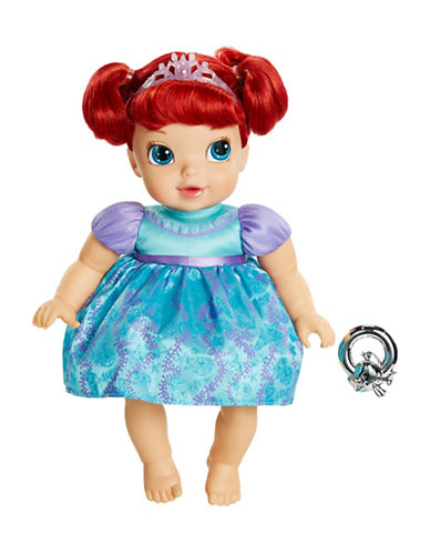 Disney Disney Princess Deluxe Baby Doll - Ariel-MULTI-One Size