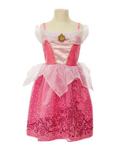 Disney Princess Aurora Friendship Adventure Dress-PINK-One Size