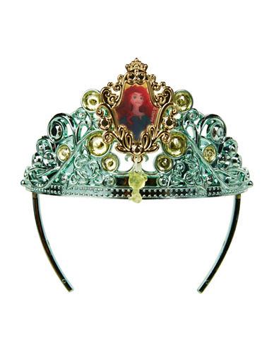 Disney Princess Merida Tiara-BLUE-One Size