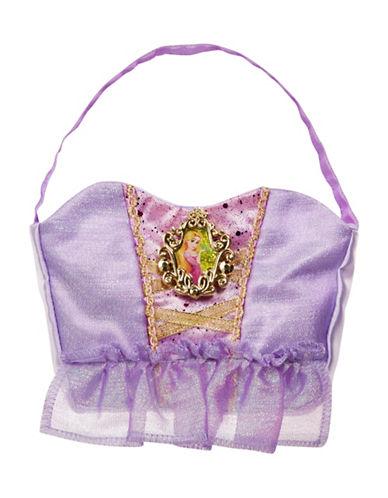 Disney Princess Rapunzel Purse-PURPLE-One Size