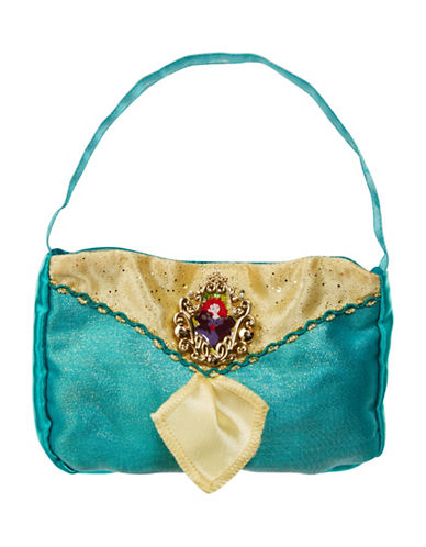 Disney Princess Merida Purse-BLUE-One Size