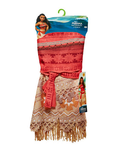 Disney Moana's Adventure Outfit-MULTI-One Size 88785097_MULTI_One Size