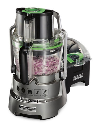 Hamilton Beach Professional Dicing 14-Cup Food Processor 70825C 88652987