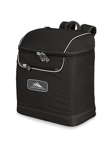 High Sierra Performance Series Bucket Bag-BLACK-One Size