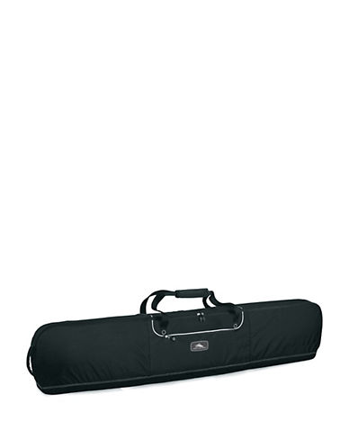 High Sierra Performance Series Padded Snowboard Bag-BLACK-One Size