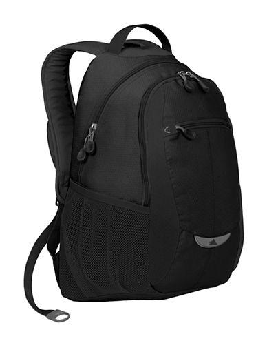 High Sierra High Sierra Curve Backpack-BLACK-One Size