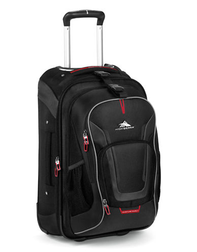 High Sierra Wheeled Backpack with Removable Daypack-BLACK-22