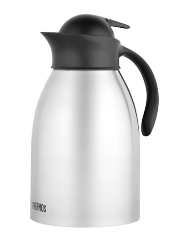 Thermos 1.5L Vacuum Insulated Stainless Steel Carafe-STAINLESS STEEL-One Size