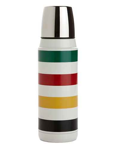Hudson'S Bay Company X Thermos - Thermos Bottle-MULTI-STRIPE-One Size 84482840_MULTI-STRIPE_One Size