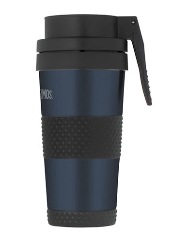 Thermos Thermos Travel Tumbler-BLUE-One Size