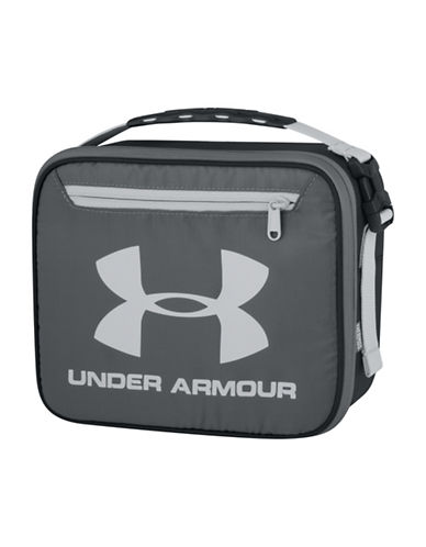 Under Armour Lunch Cooler-GREY-One Size