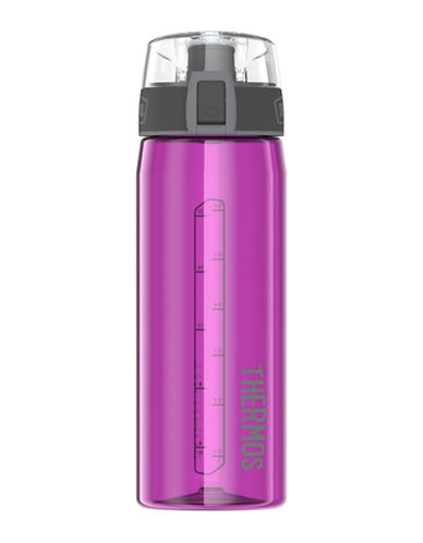 Thermos Tritan Hydration Bottle-AUBERGINE-One Size