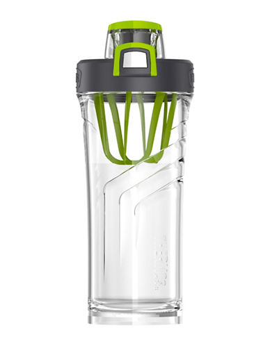 Thermos Tritan Shaker Bottle-GREEN-One Size