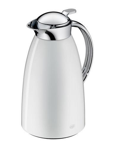 Alfi Alfi Gusto Glass Vacuum Carafe-WHITE-1L