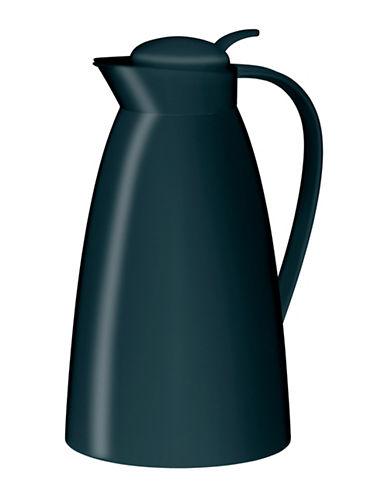 Alfi Glass Vacuum Carafe-BLACK-One Size