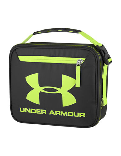 Under Armour Lunch Cooler-GREEN-One Size