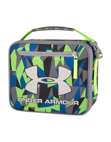 Under Armour Printed Lunch Cooler-MULTI-One Size