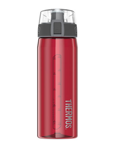 Thermos Tritan Hydration Bottle-CRANBERRY-One Size