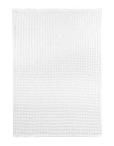 Uchino Waffle Cotton Hand Towel-WHITE-Hand Towel