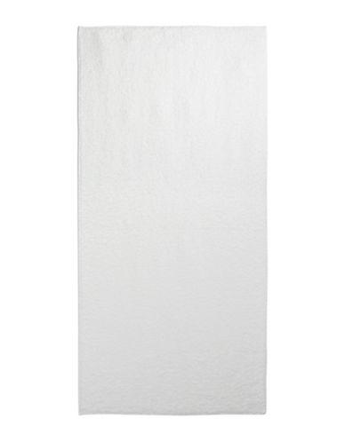 Uchino Twist Bath Towel-WHITE-Bath Towel