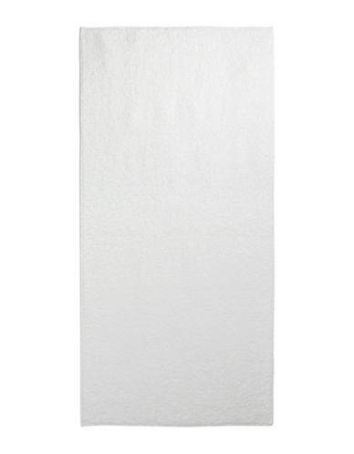 Uchino Twist Hand Towel-WHITE-Hand Towel