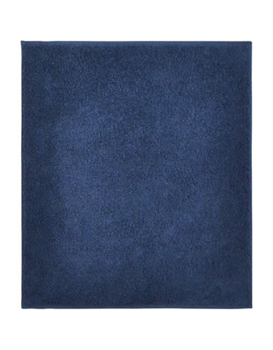 Uchino Twist Wash Cloth-INDIGO-Washcloth