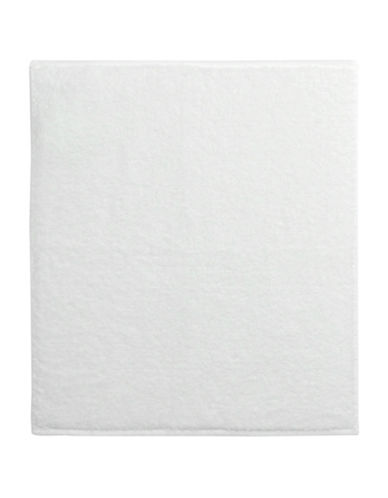 Uchino Twist Wash Cloth-WHITE-Washcloth