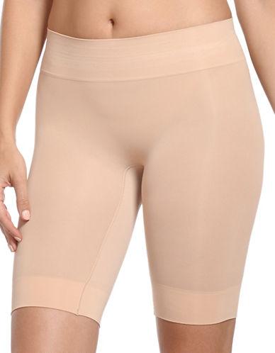 Jockey Skimmies Slip Shorts-LIGHT-Small