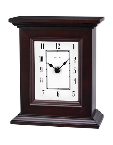 Bulova Bristol Clock-ESPRESSO-One Size
