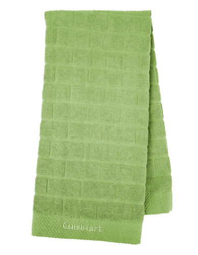 Cuisinart Solid Kitchen Towel-SAGE-Kitchen Towel