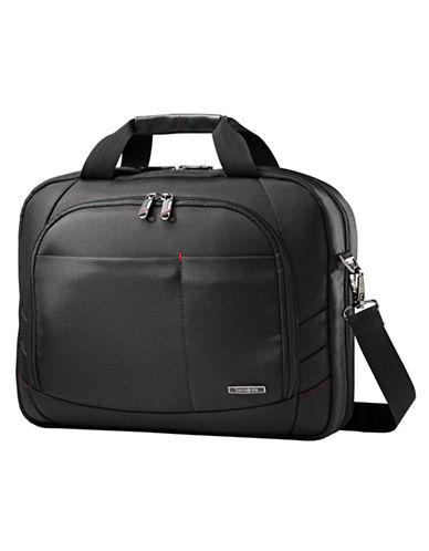 Samsonite Xenon 2 Tech Locker-BLACK-One Size