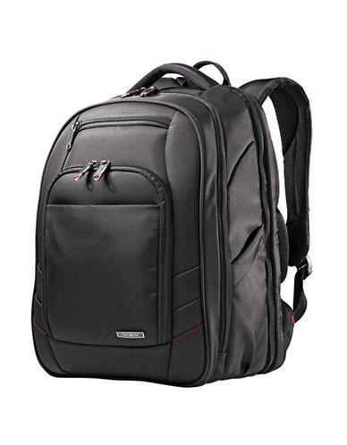 Samsonite Xenon 2 Backpack-BLACK-One Size