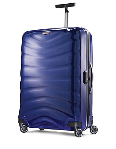 Samsonite Black Label Firelite 30 Inch Hardside Spinner-BLUE-30