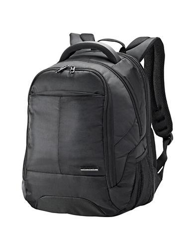 Samsonite Classic Pft Backpack-BLACK-One Size