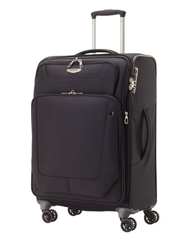 Samsonite Spark 24-Inch Spinner-BLACK-24