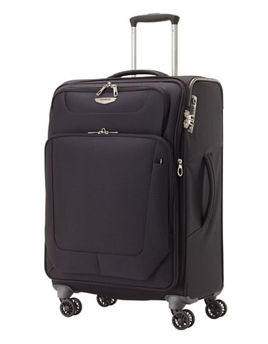 Samsonite Spark 29 inch Suitcase-BLACK-29