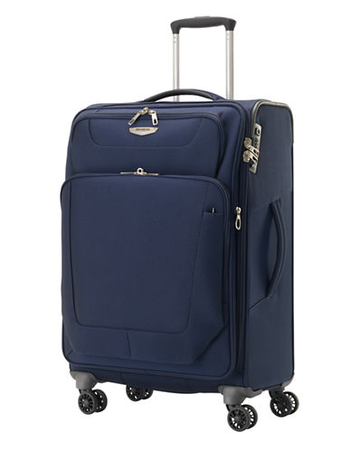 Samsonite Spark 29 inch Suitcase-DARK BLUE-29