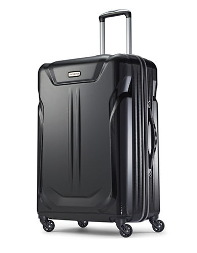 Samsonite Lift 2 25-Inch Spinner-BLACK-25
