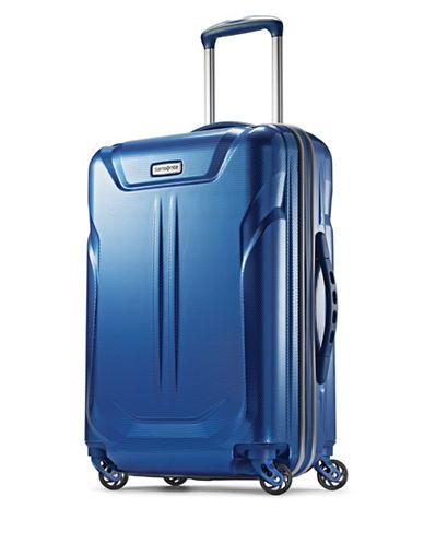 Samsonite LIFTwo Spinner 20 Inch-BLUE-20