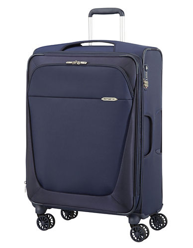 Samsonite Medium B-Lite 3 27-Inch Expandable Spinner-DARK BLUE-24 90045361_DARK BLUE_24
