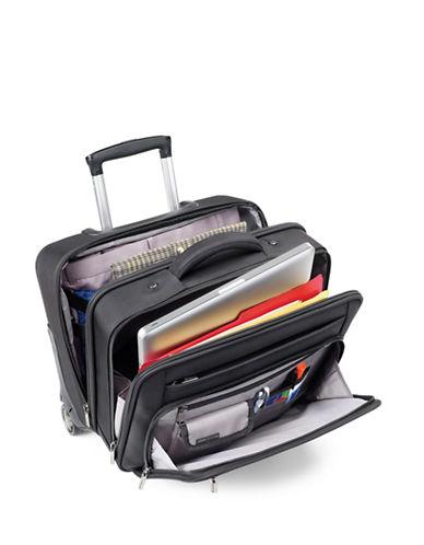 Samsonite Clic 2 Wheeled Mobile Office Bag