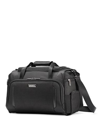 Samsonite Silhouette XV Boarding Bag-BLACK-16