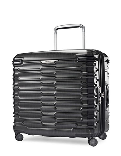 Samsonite Stryde Long Journey Glider-GREY-28