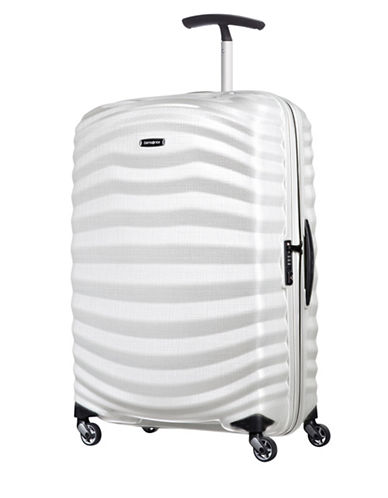 Samsonite Black Label Lite-Shock Spinner Carry-On Suitcase-NATURAL-22