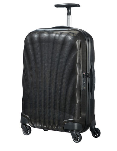 Samsonite Black Label Cosmolite Spinner Carry-On-BLACK-22
