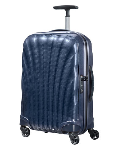 Samsonite Black Label Cosmolite Spinner Carry-On-BLUE-22