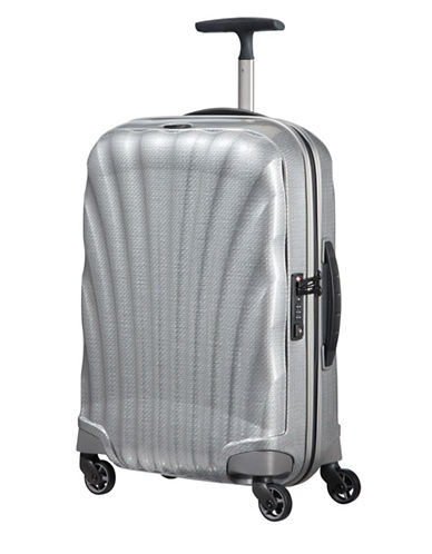 Samsonite Black Label Cosmolite Spinner Carry-On-SILVER-22