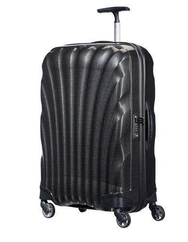 Samsonite Black Label Cosmolite Medium Spinner-BLACK-27