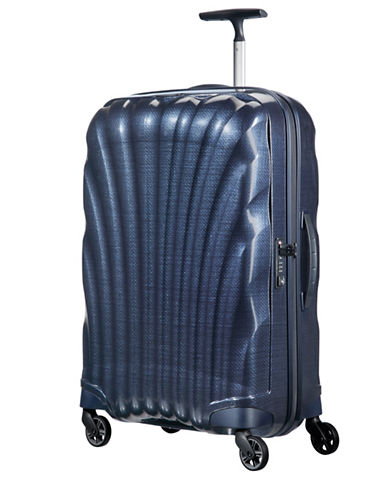 Samsonite Black Label Cosmolite Medium Spinner-BLUE-27